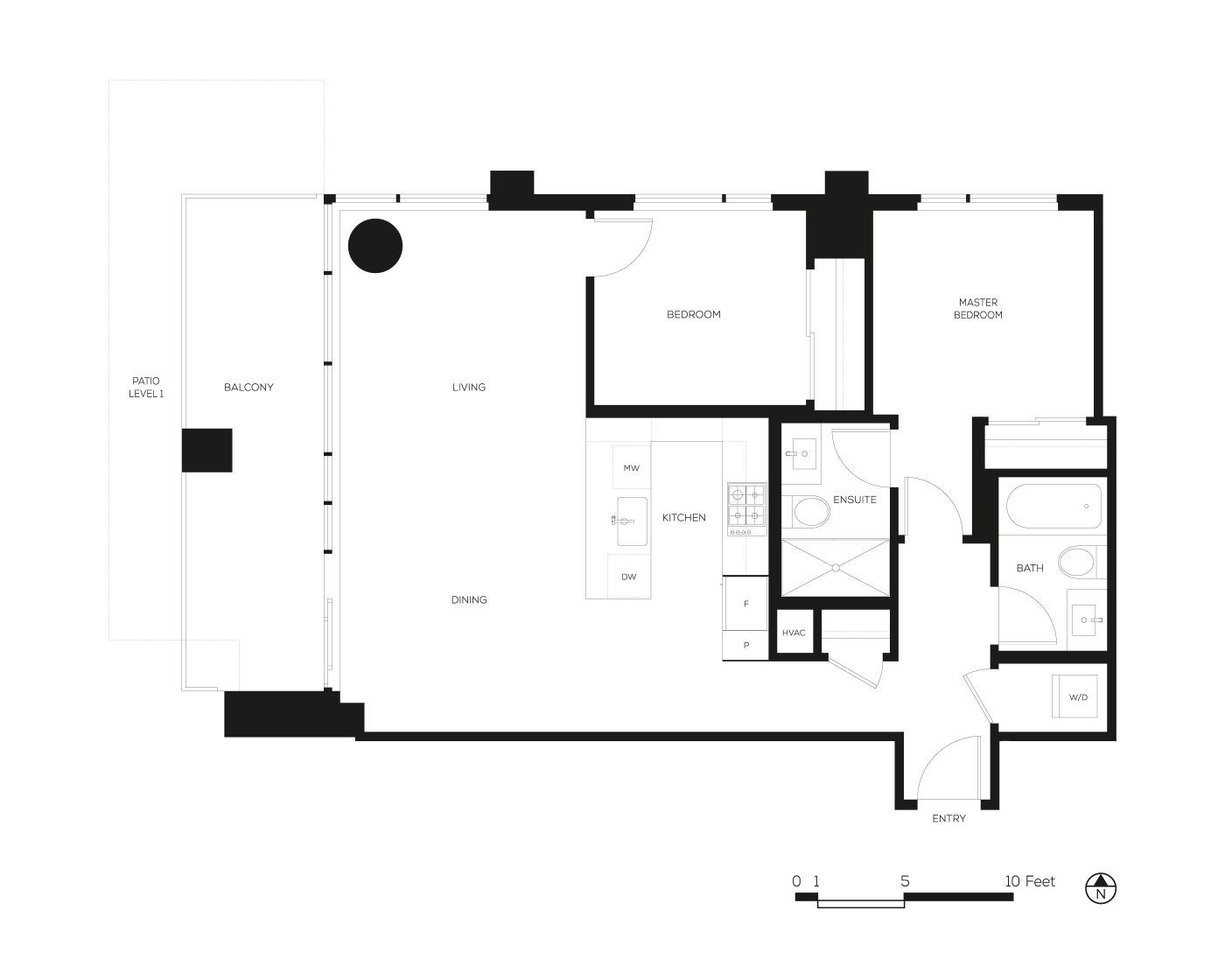 Plan C5 Alt
