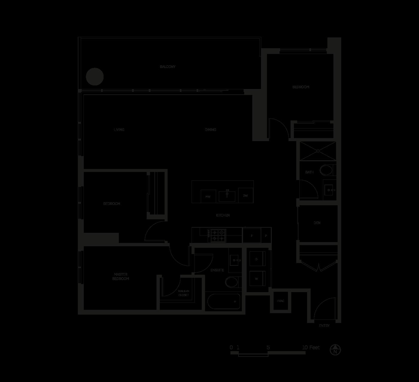 Plan F1